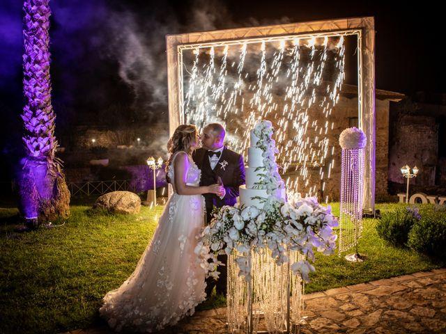 Il matrimonio di Pasquale e Fabiola a San Ferdinando, Reggio Calabria 53