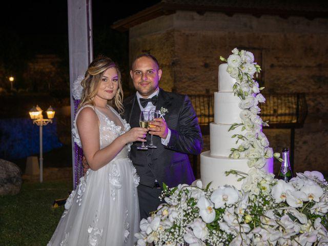 Il matrimonio di Pasquale e Fabiola a San Ferdinando, Reggio Calabria 54