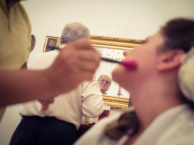 Il matrimonio di Stefano e Erika a Portoferraio, Livorno 7