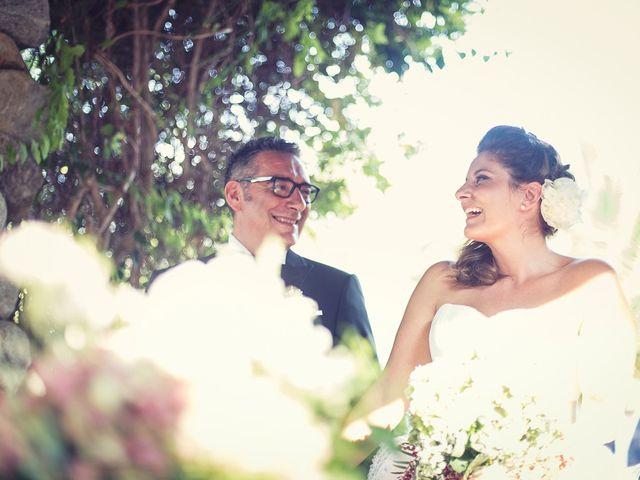 Il matrimonio di Stefano e Erika a Portoferraio, Livorno 10