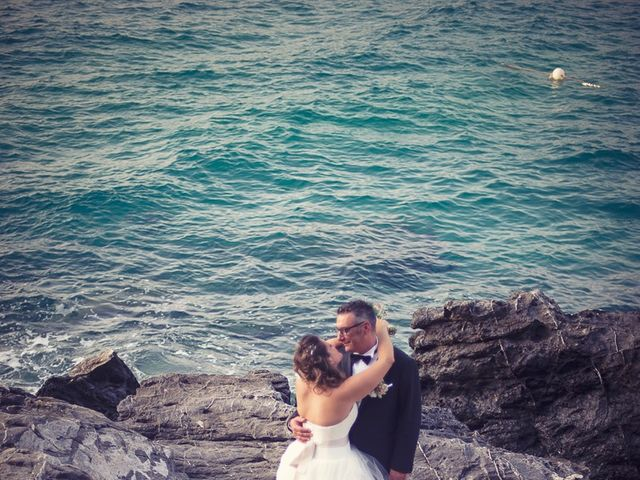 Il matrimonio di Stefano e Erika a Portoferraio, Livorno 11
