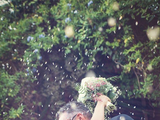 Il matrimonio di Stefano e Erika a Portoferraio, Livorno 17
