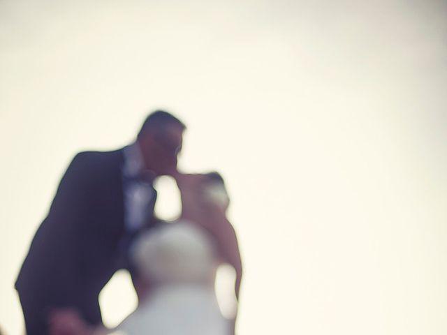Il matrimonio di Stefano e Erika a Portoferraio, Livorno 20