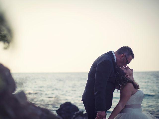 Il matrimonio di Stefano e Erika a Portoferraio, Livorno 21