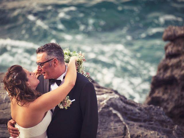 Il matrimonio di Stefano e Erika a Portoferraio, Livorno 23
