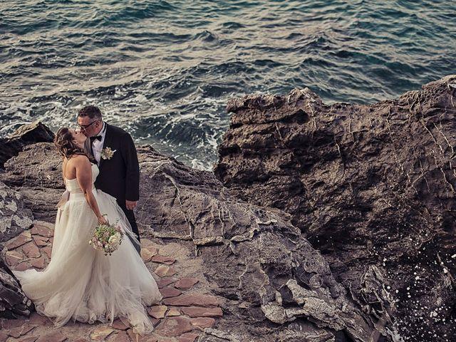 Il matrimonio di Stefano e Erika a Portoferraio, Livorno 24
