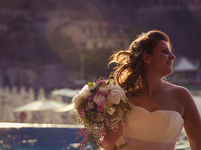 Il matrimonio di Stefano e Erika a Portoferraio, Livorno 27