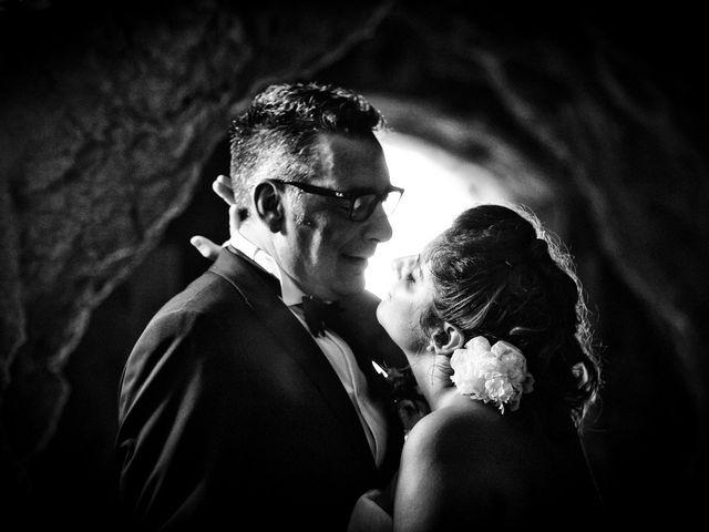 Il matrimonio di Stefano e Erika a Portoferraio, Livorno 28