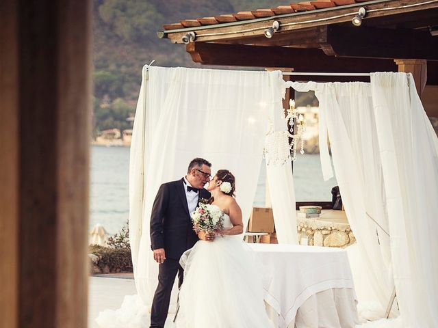 Il matrimonio di Stefano e Erika a Portoferraio, Livorno 29
