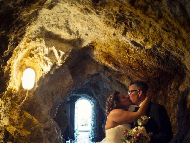 Il matrimonio di Stefano e Erika a Portoferraio, Livorno 30