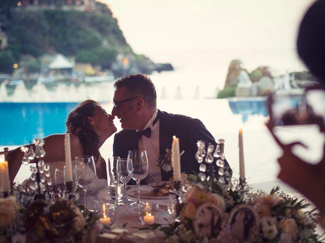 Il matrimonio di Stefano e Erika a Portoferraio, Livorno 34