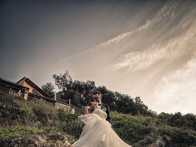 Il matrimonio di Stefano e Erika a Portoferraio, Livorno 35