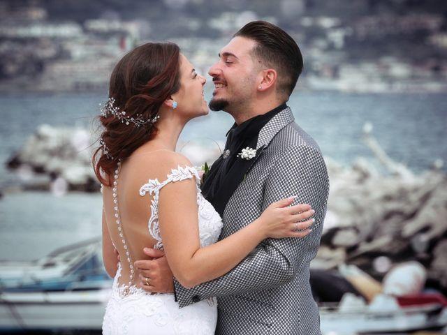 Le nozze di Anastasia e Giuseppe