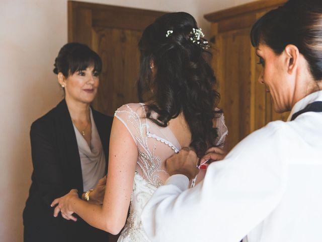 Il matrimonio di Alessio e Silvia a Manciano, Grosseto 23