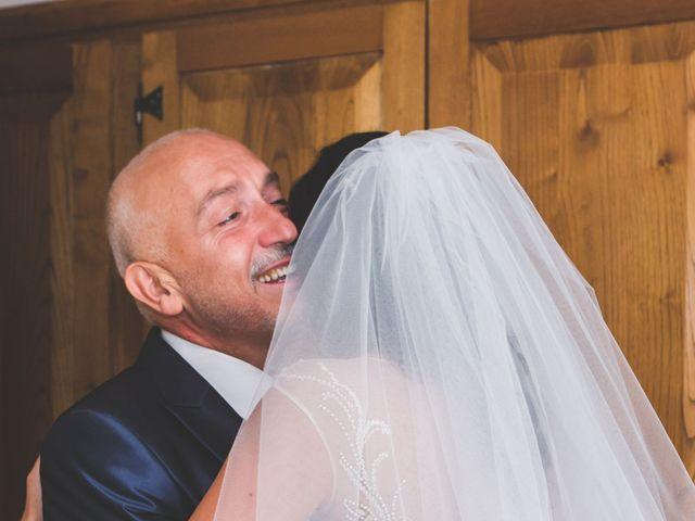 Il matrimonio di Alessio e Silvia a Manciano, Grosseto 27