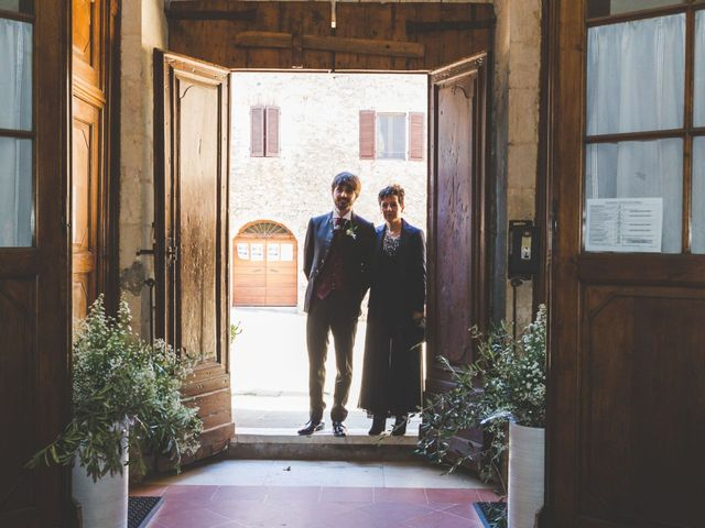 Il matrimonio di Alessio e Silvia a Manciano, Grosseto 31