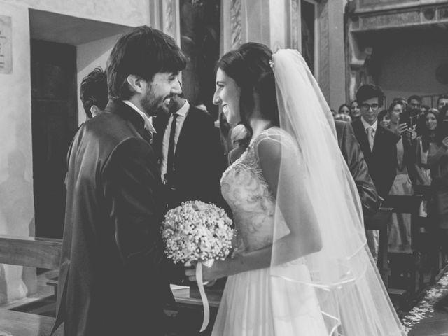 Il matrimonio di Alessio e Silvia a Manciano, Grosseto 34