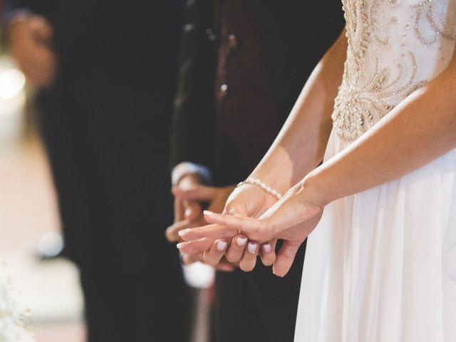Il matrimonio di Alessio e Silvia a Manciano, Grosseto 42
