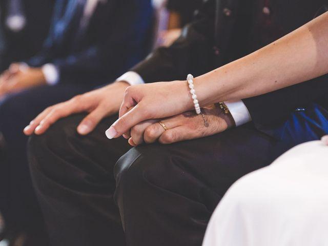 Il matrimonio di Alessio e Silvia a Manciano, Grosseto 44