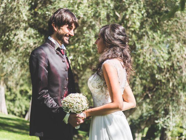 Il matrimonio di Alessio e Silvia a Manciano, Grosseto 2