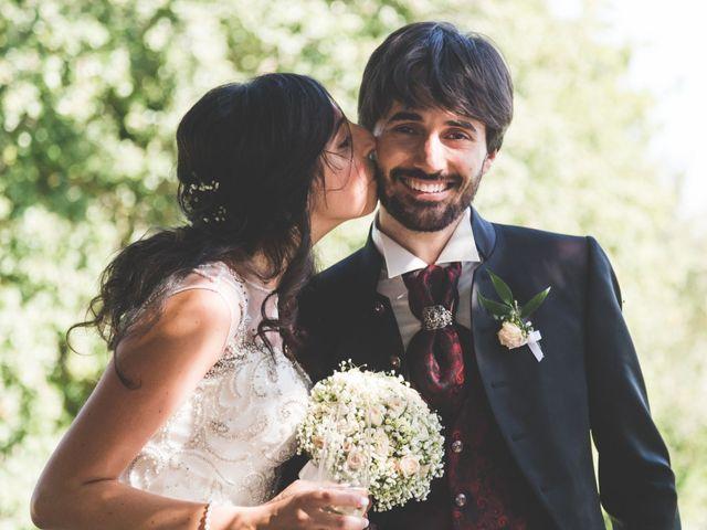Il matrimonio di Alessio e Silvia a Manciano, Grosseto 67