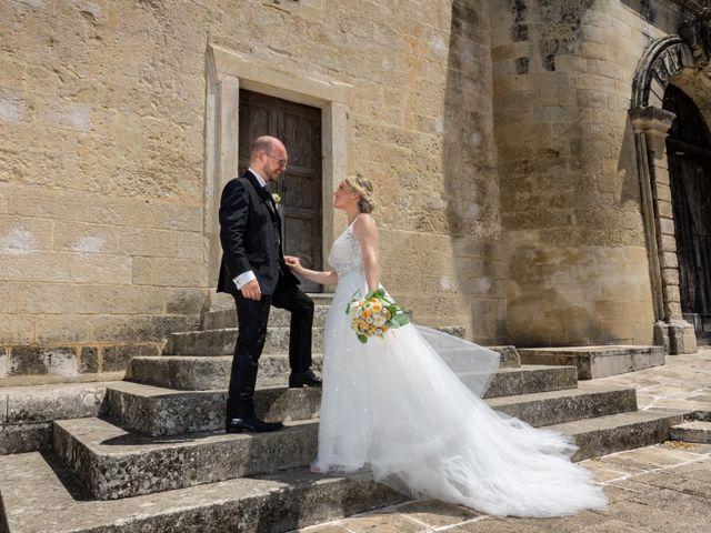Le nozze di Donato e Roberta