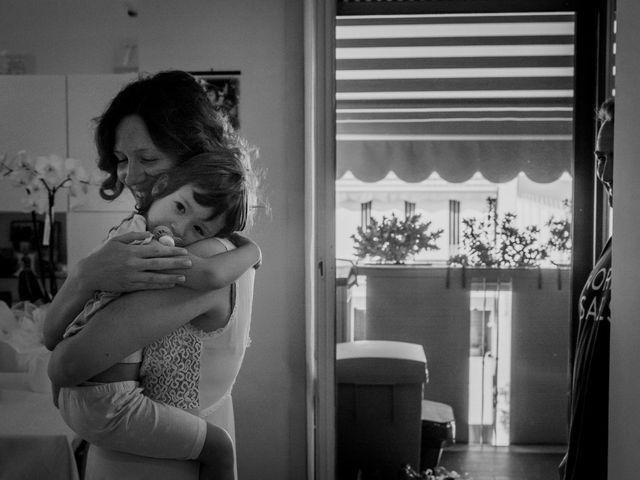 Il matrimonio di Nicolò e Silvia a Parma, Parma 6