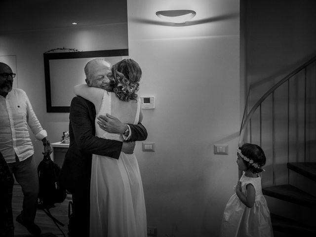 Il matrimonio di Nicolò e Silvia a Parma, Parma 16