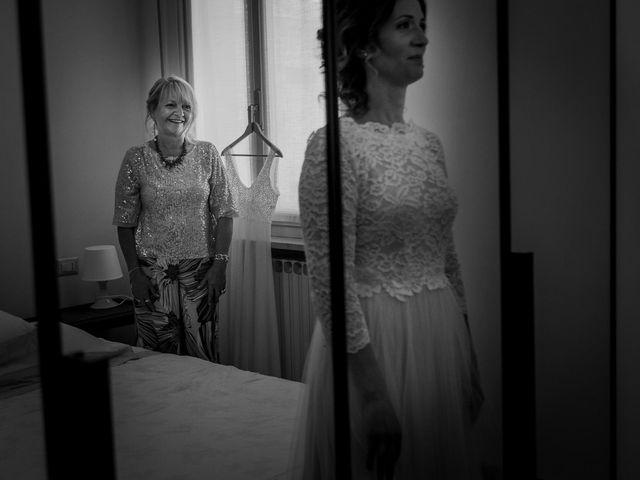Il matrimonio di Nicolò e Silvia a Parma, Parma 18