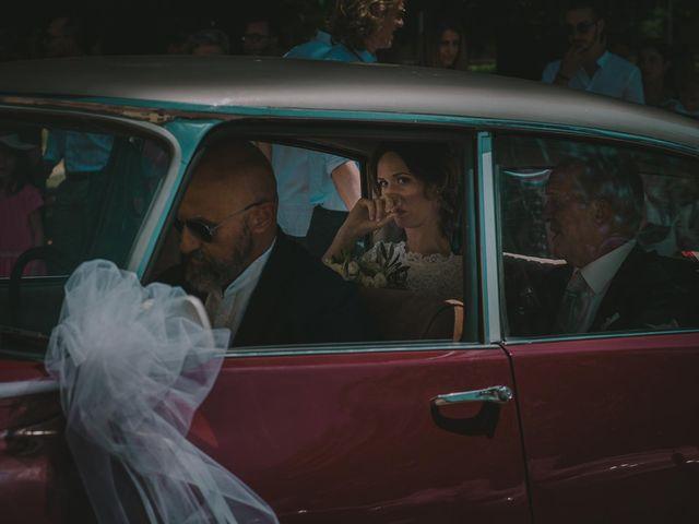 Il matrimonio di Nicolò e Silvia a Parma, Parma 20