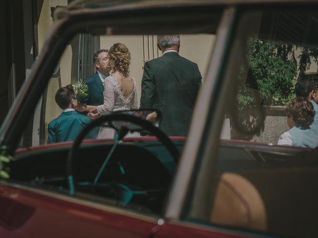 Il matrimonio di Nicolò e Silvia a Parma, Parma 21