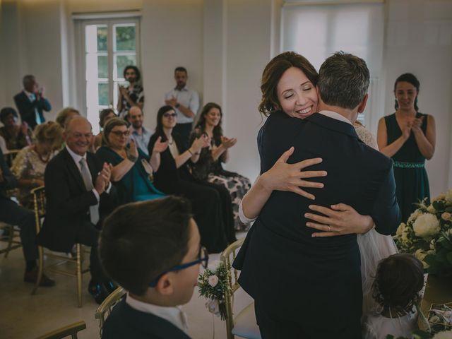 Il matrimonio di Nicolò e Silvia a Parma, Parma 22