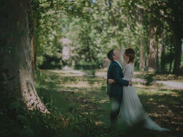 Il matrimonio di Nicolò e Silvia a Parma, Parma 24