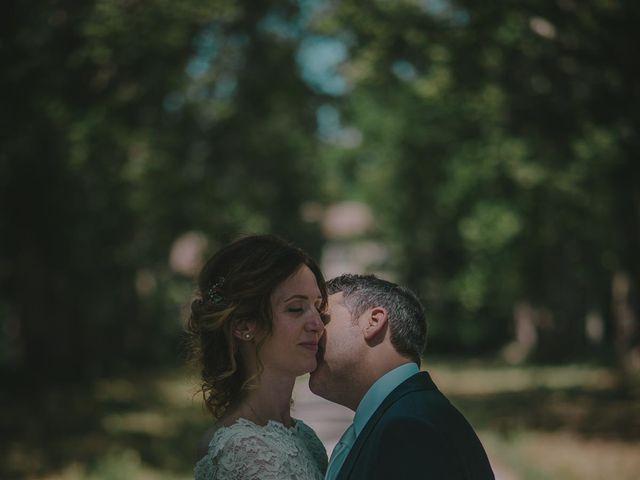 Il matrimonio di Nicolò e Silvia a Parma, Parma 27