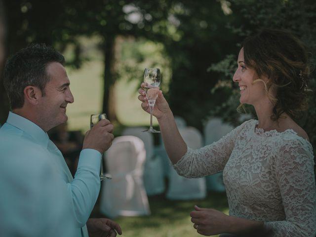 Il matrimonio di Nicolò e Silvia a Parma, Parma 30
