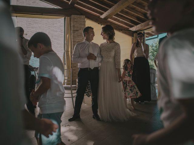 Le nozze di Silvia e Nicolò