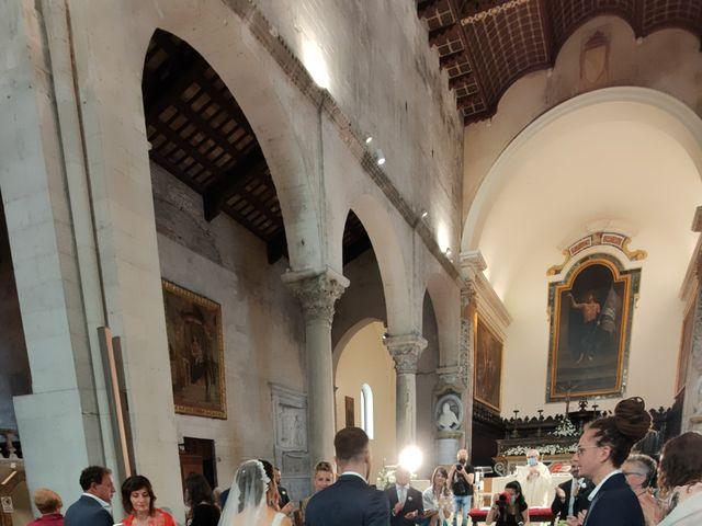 Il matrimonio di Ilaria e Luca a Ancona, Ancona 4