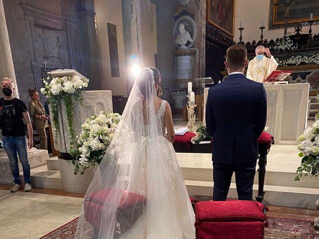 Il matrimonio di Ilaria e Luca a Ancona, Ancona 5
