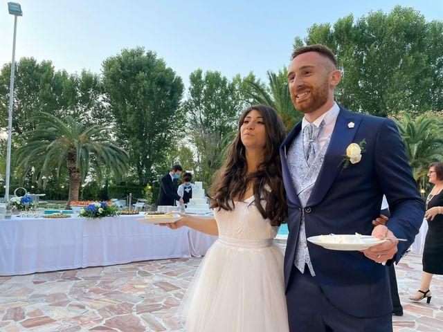 Le nozze di Luca e Ilaria