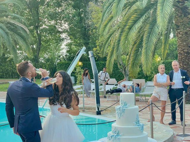 Il matrimonio di Ilaria e Luca a Ancona, Ancona 6