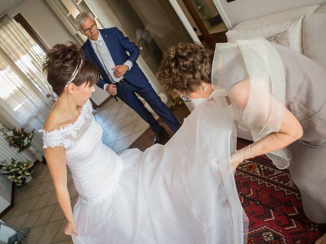 Matrimonio Romano Di Lombardia : Il matrimonio di alessandro e valentina a romano
