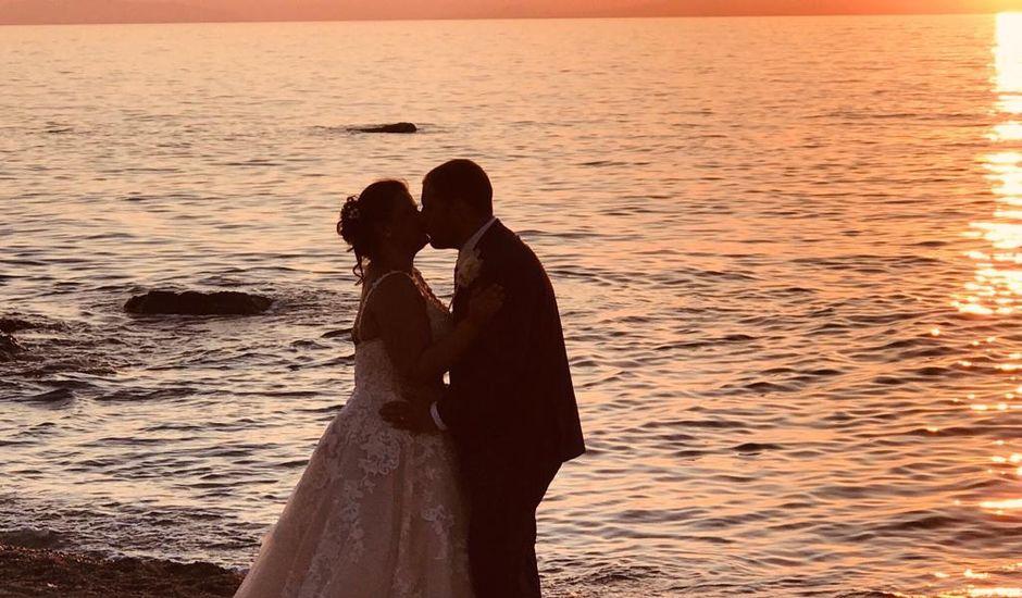Il matrimonio di Riccardo e Ludovica a Messina, Messina