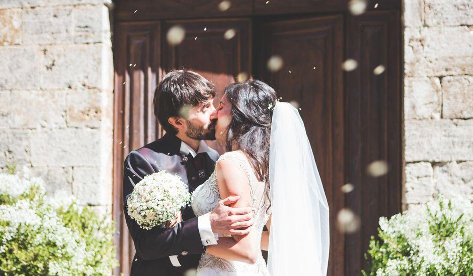 Il matrimonio di Alessio e Silvia a Manciano, Grosseto