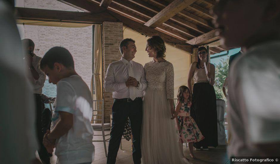 Il matrimonio di Nicolò e Silvia a Parma, Parma