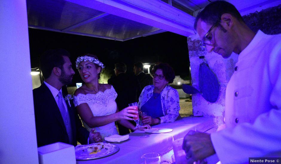 Il matrimonio di Marcello e Federica a Taranto, Taranto