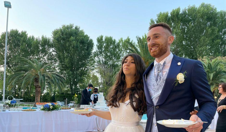 Il matrimonio di Ilaria e Luca a Ancona, Ancona