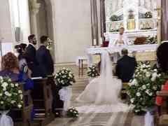 le nozze di Giorgio e Lidia 66