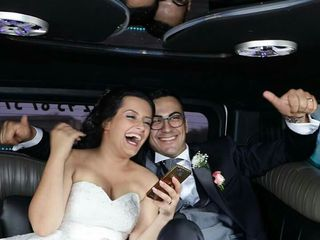 Le nozze di Maria e Aldo 3