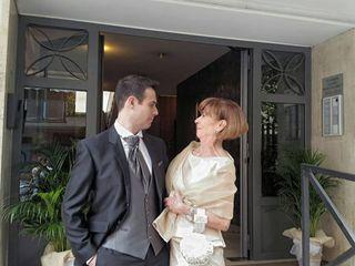 Le nozze di Roberto e Sara 3