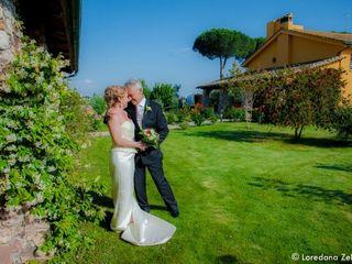Le nozze di Lucia e Alessandro 1